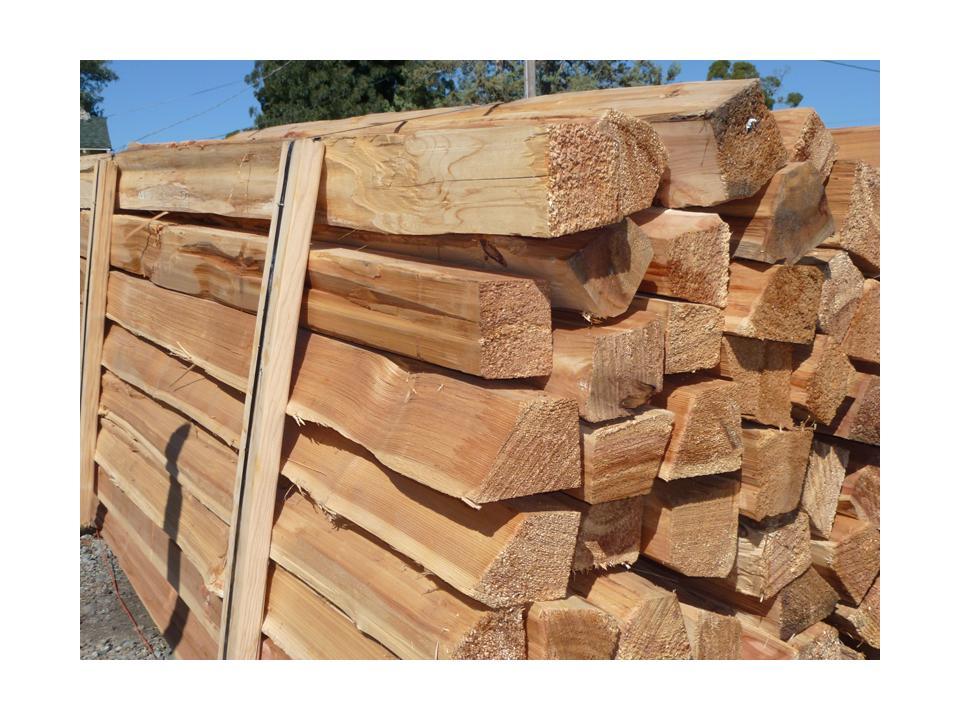 Hand Split Cedar