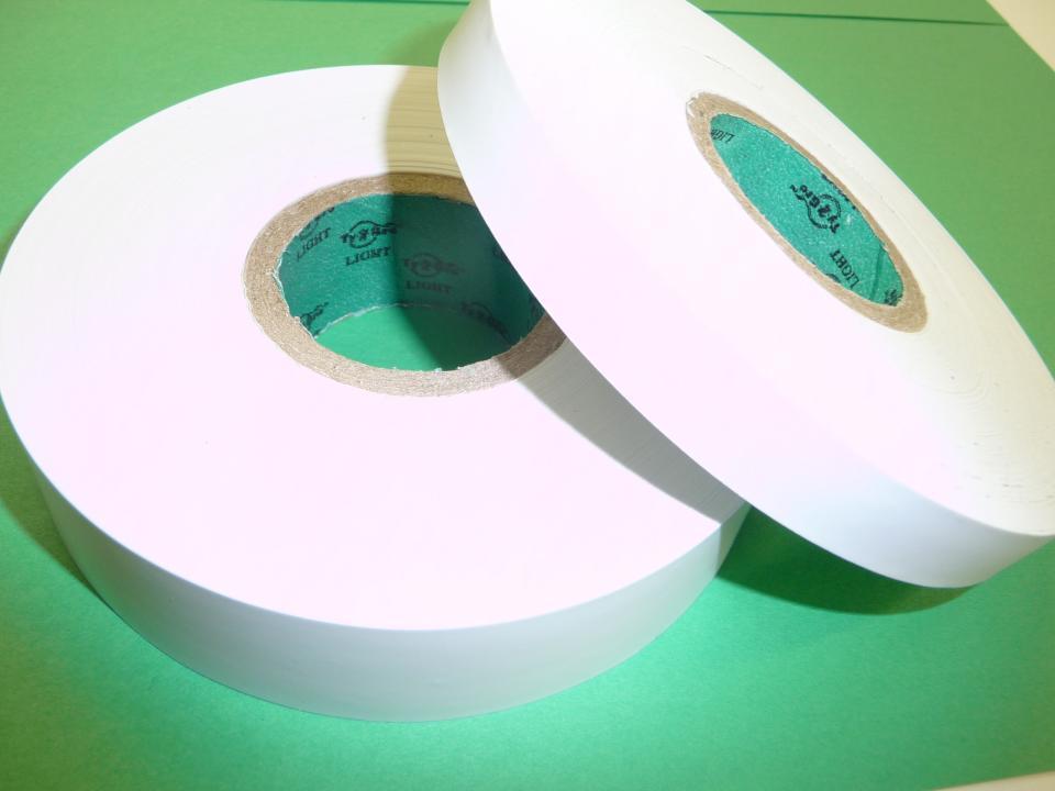 Budding Tape