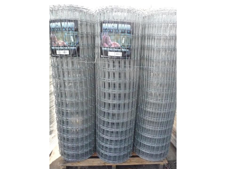 Stablemesh Fencing