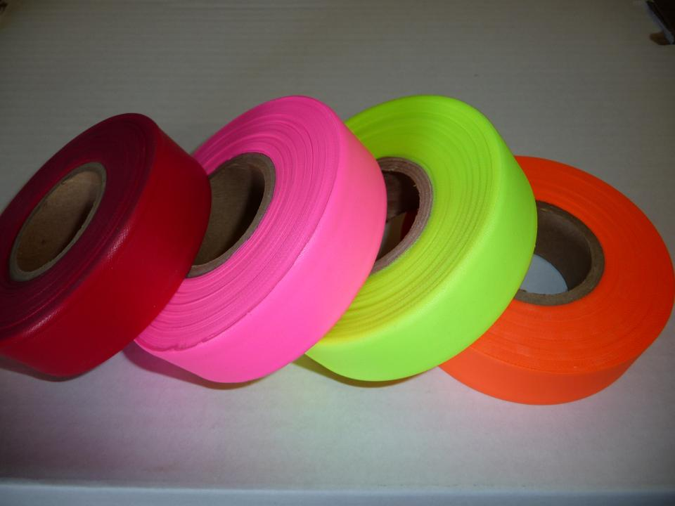 Flagging/Marking Tape