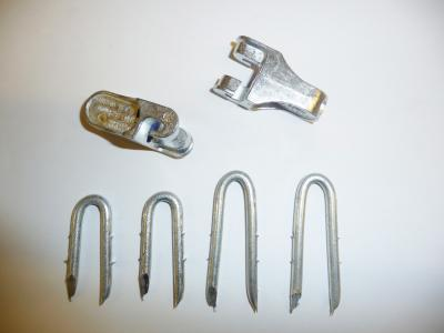 Staples and Clips