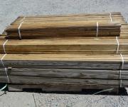 Wood Training Stake