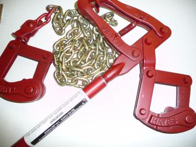 Chain Grabber