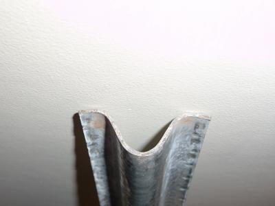 Roll Form Grapestake