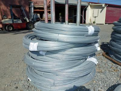 Galvanized Class 1 Soft Vineyard Wire
