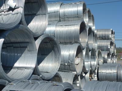 Galvanized Class 1 Hi Tensile Vineyard Wire